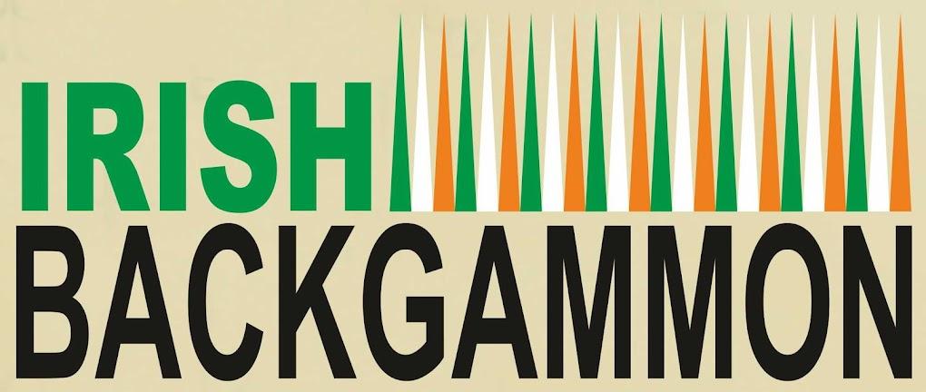 Irish Backgammon