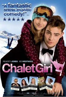 Chalet Girl  DVDRip