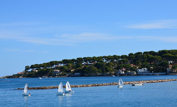 Gay french riviera cap d 39 antibes - Point p antibes ...