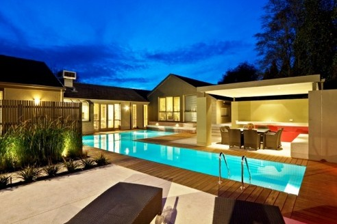 Examples beautiful swimming pool for your home design
