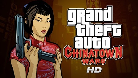 Chinatown Wars  Android