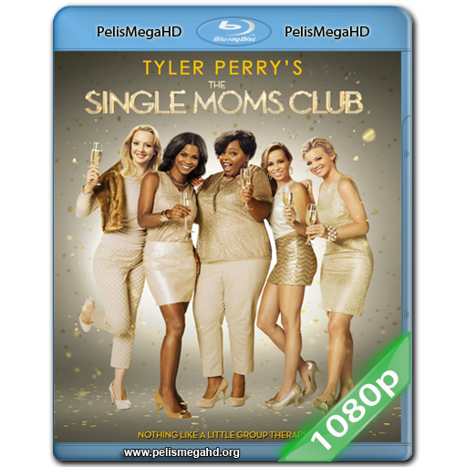 TYLER PERRY'S THE SINGLE MOMS CLUB (2014) FULL 1080P HD MKV ESPAÑOL LATINO