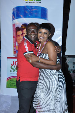 Photos from the Launch of Kumawood AWARDS NOMINEES PARTY