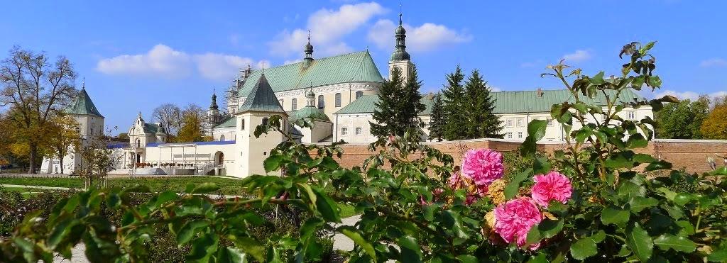 Bazylika i Klasztor oo. Bernardynów w Leżajsku
