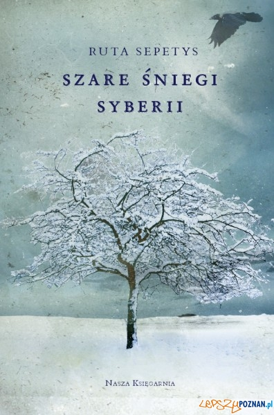 Sepetys Ruta - Szare �niegi Syberii [2011] [pdf]