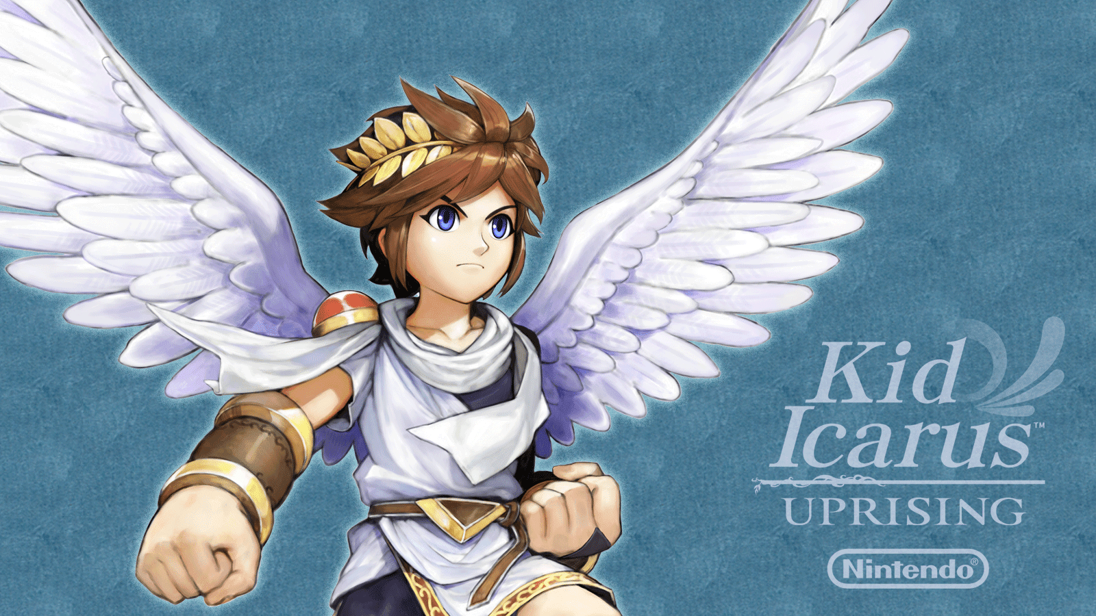 Kid Icarus HD & Widescreen Wallpaper 0.331985514240216