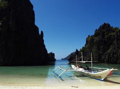 Palawan - El Nido Island
