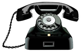 La prueba del teléfono nos permite saber cuál es nuestro hemisferio dominante.