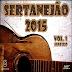 Seleção Sertanejão - As Melhores 2015