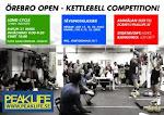 Örebro Open 2012-03-31