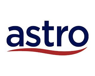 Astro tv satelit percuma