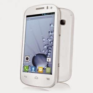 Harga Dan Spesifikasi Panasonic T31 Terbaru, OS Android v4.2.2 Jelly Bean + CPU Processor Dual-Core 1.3 GHz
