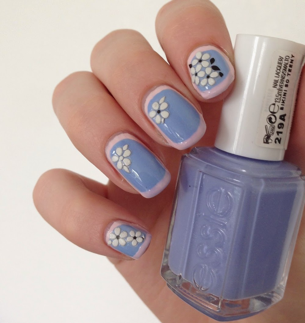 essie biniki so teeny romper room