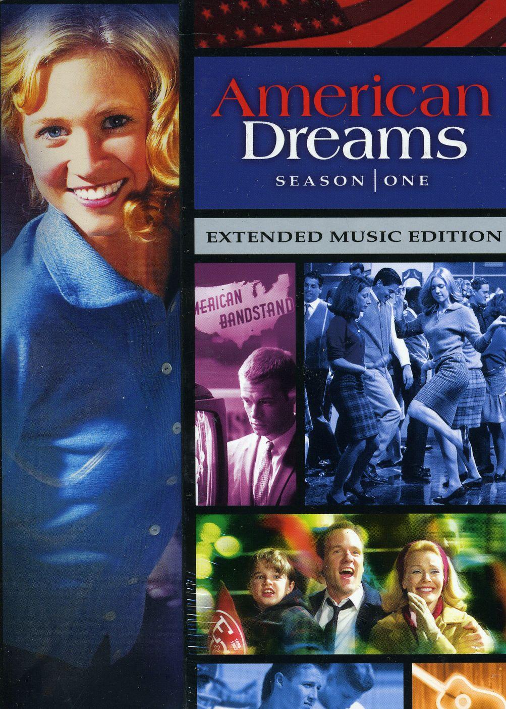 American Dreams 1x25