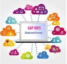 SAP ides access