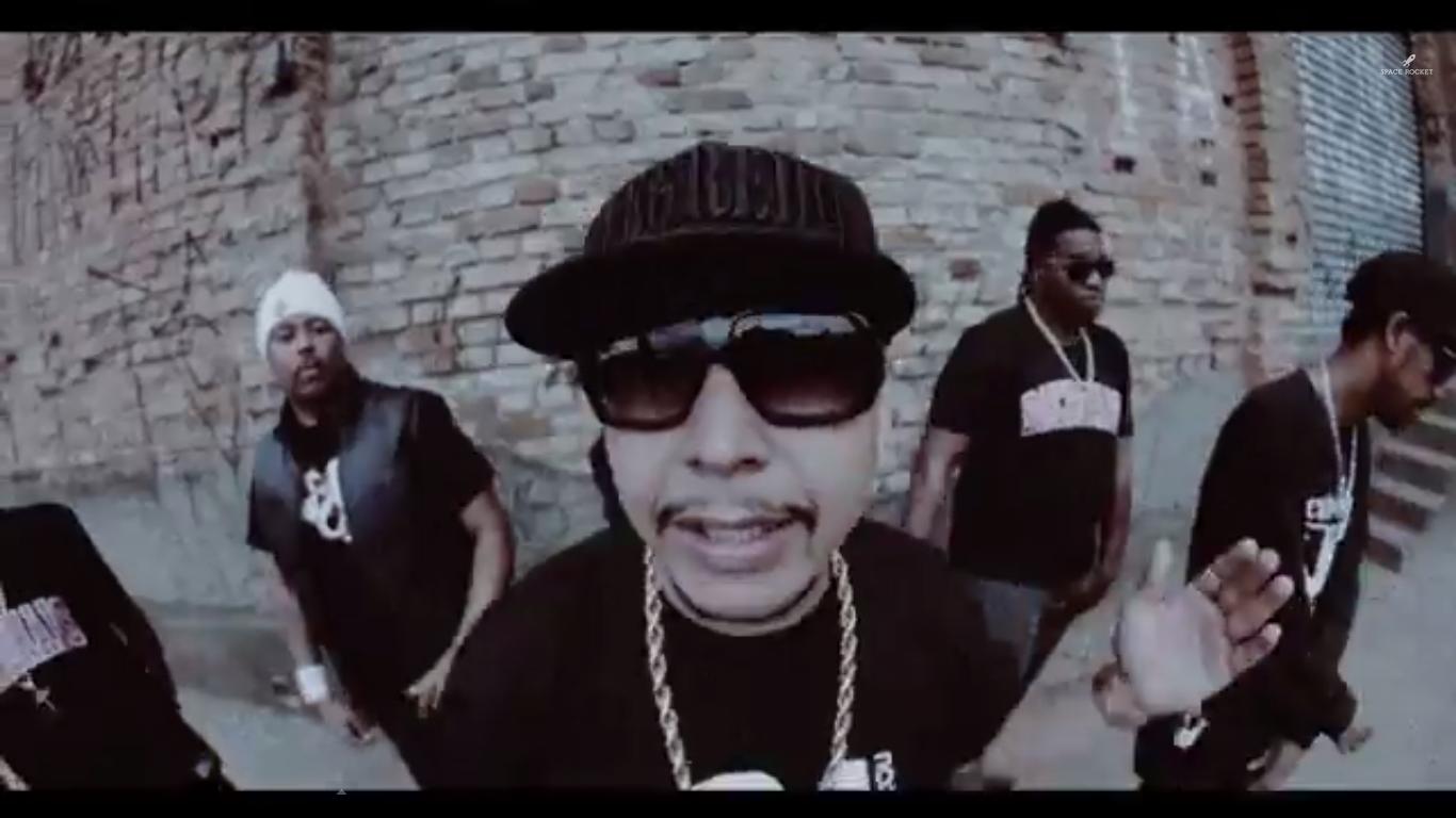 VIDEO - COPA DO MUNDO - Detentos do Rap - DJ Dri - Negredo - RDG - (Prod. DJ Revolution)