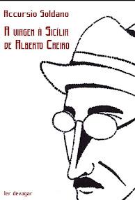 A VIAGEM A SICILIA DE ALBERTO CAEIRO