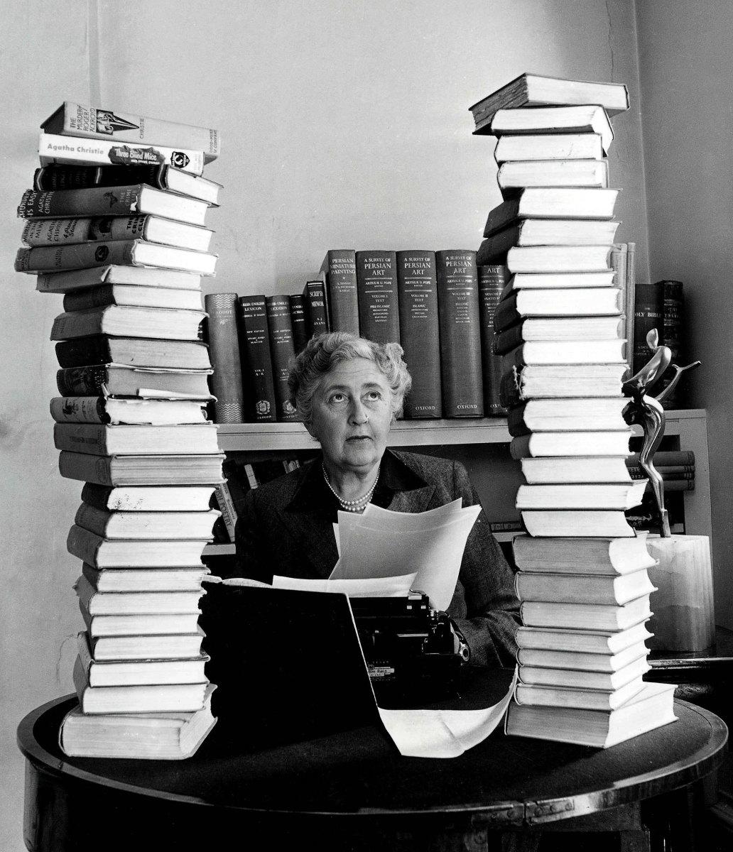 Which Agatha Book Should You Read First QUIZ!