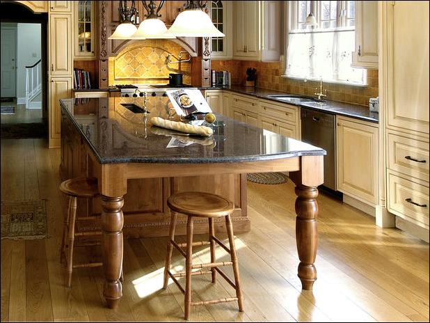 Old World Kitchens : old world kitchen design ideas old world kitchen design ideas