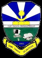 SMK TAMAN SEJAHTERA,14000 BUKIT MERTAJAM