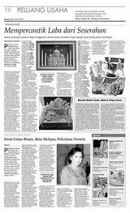 koran KONTAN 20 juni 2011