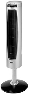 "Air King 40"" Oscillating Tower Fan"