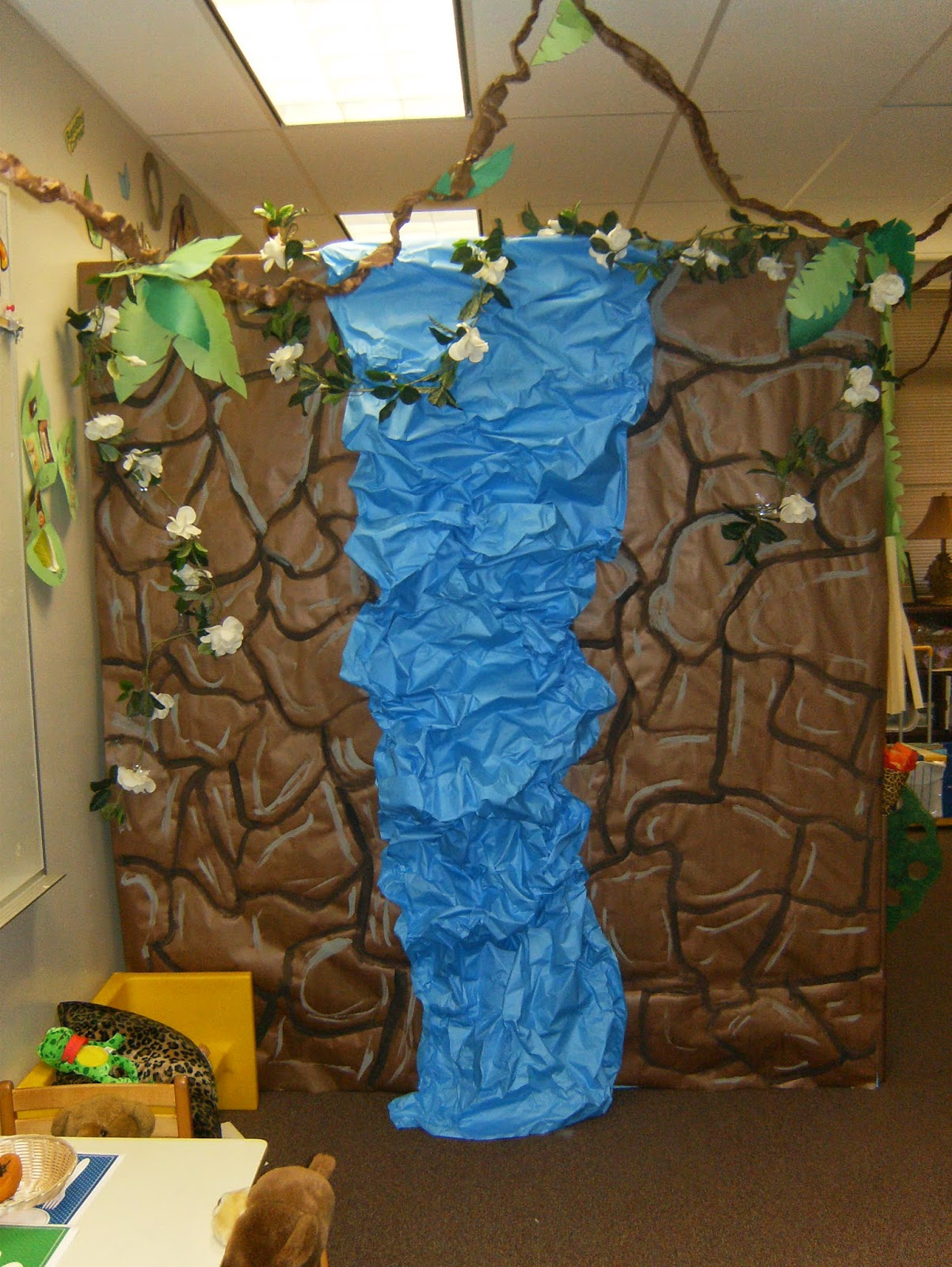 Classroom Decoration Forest ~ C preschool factory