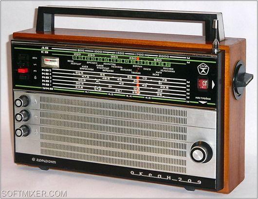 COSILLAS SUELTAS DE LA RADIO