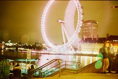 LONDON //  لندن