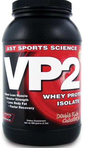 AST Sports Science VP2