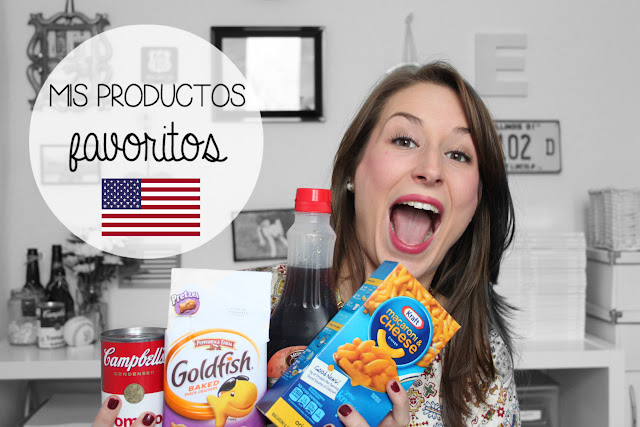 Productos USA