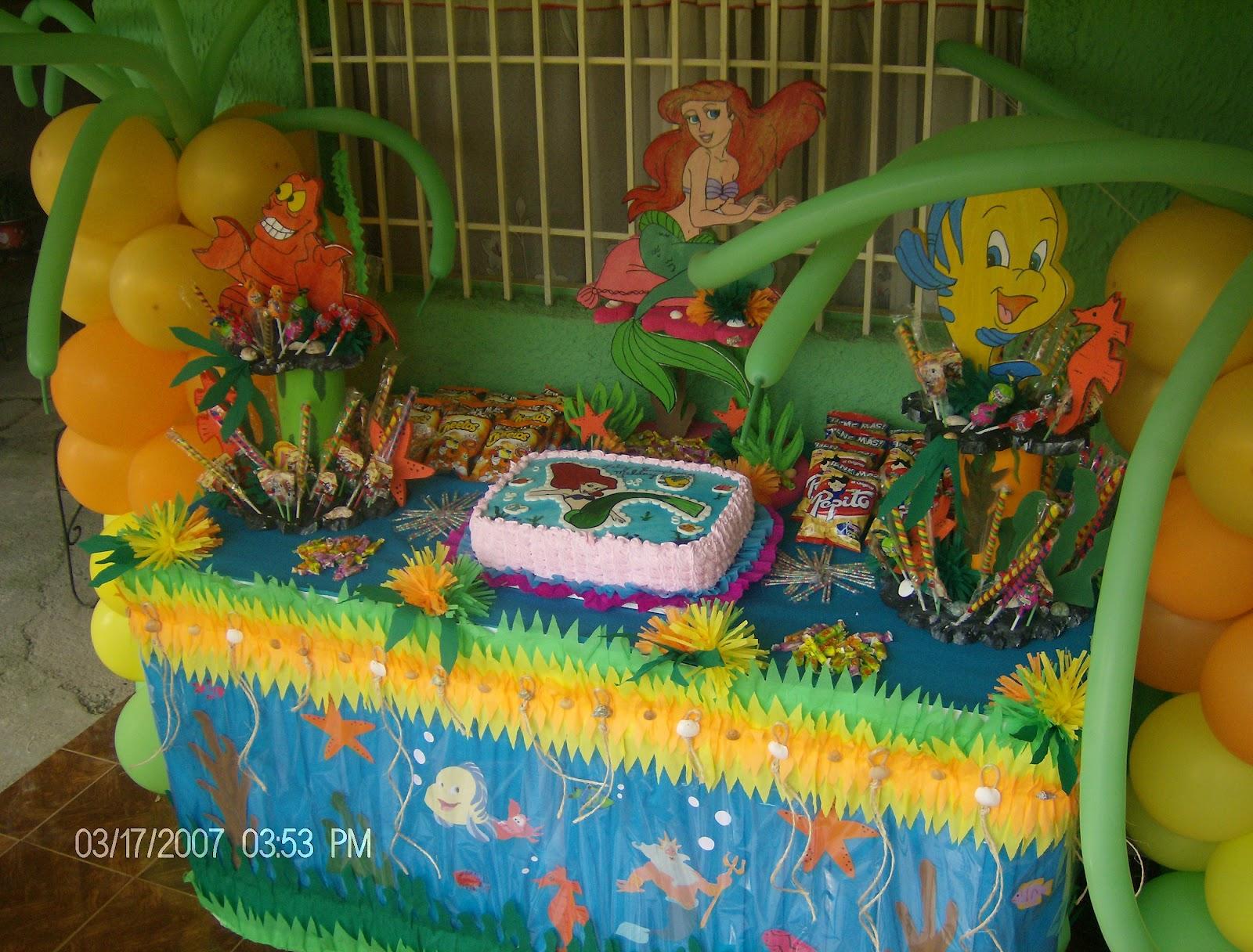 Decoraciones infantiles flores y mariposas fiestas infantiles for Decoraciones infantiles