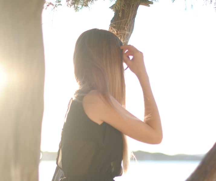 Fotos en Ibiza en el blog de moda de Mónica Sors