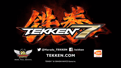 Tekken 7 Is Coming To Home Systems - We Know Gamers