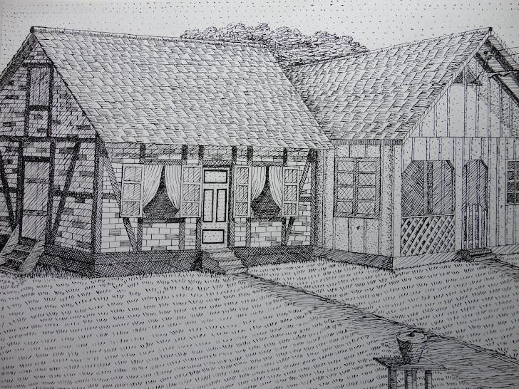 Casa enchaimel 1