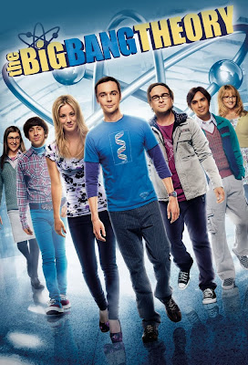 Vụ Nổ Lớn 7 - The Big Bang Theory Season 7