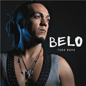 Capa Belo   Tudo Novo (2013) | músicas