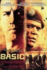 Watch Basic (2003) Megavideo Movie Online