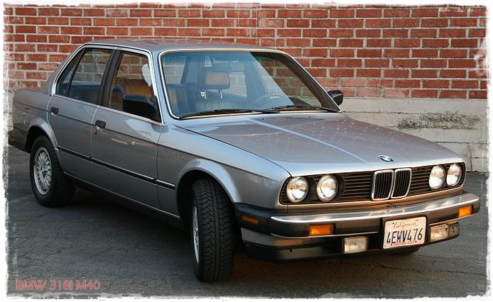 Mobil Sedan Bekas dan Murah Bergaya Retro Klasik