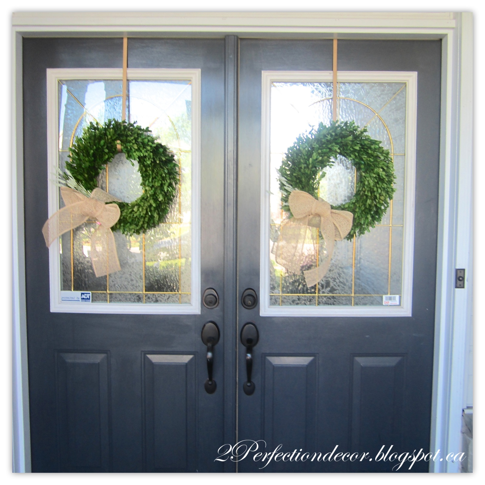 2perfection Decor Our Summer Outdoor Spaces