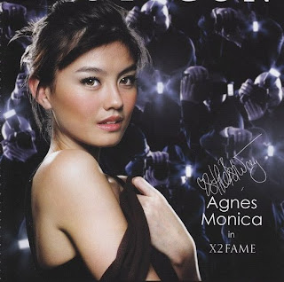 Agnes Monica - Artis Hot