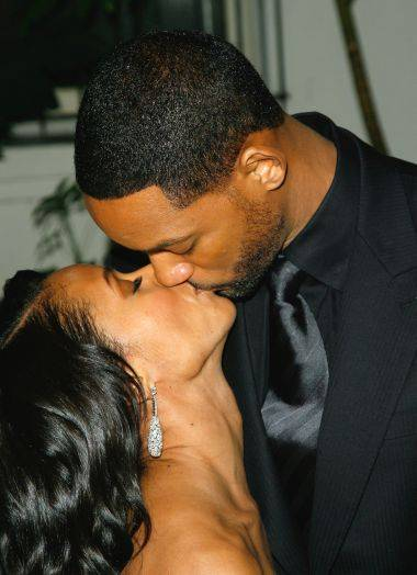 Will Smith Jada Pinkett Smith Pictures Wedding