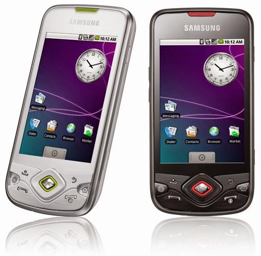 Samsung I5700 Galaxy Spica Firmwares
