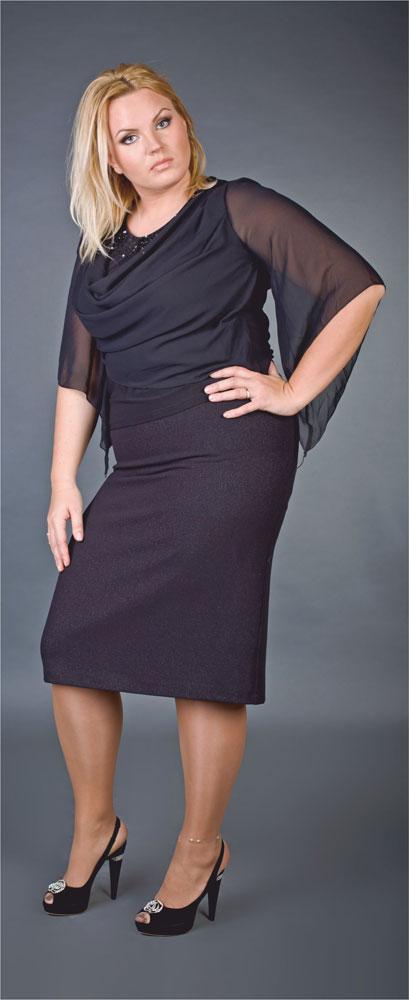 Интикома Женская Одежда Больших Размеров Доставка