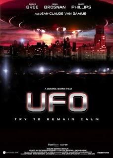 ver U.F.O. (UFO) 2013