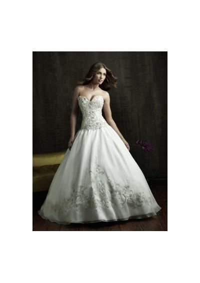 designer ball gown wedding dresses 2011
