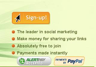 Cara Menghasilkan Uang melalui Linkbucks