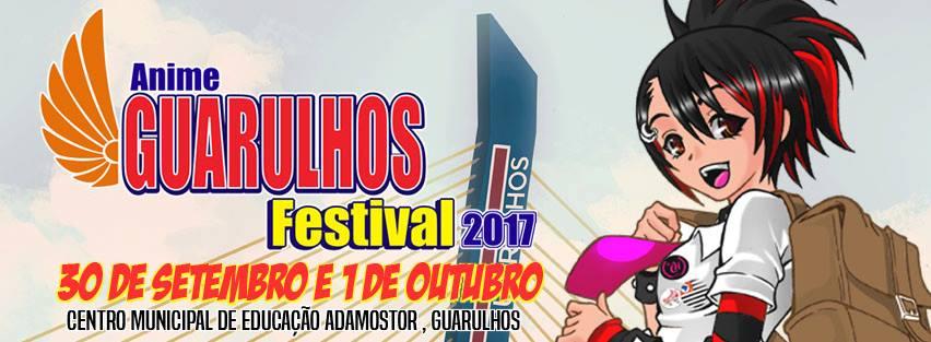 Anime Guarulhos Festival