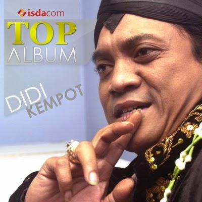 my love, didi kempot, top album didi kempot 2013, maestro campursari ...