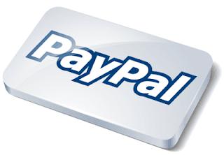 شرح التسجيل في بنك باي بال paypal بالصور